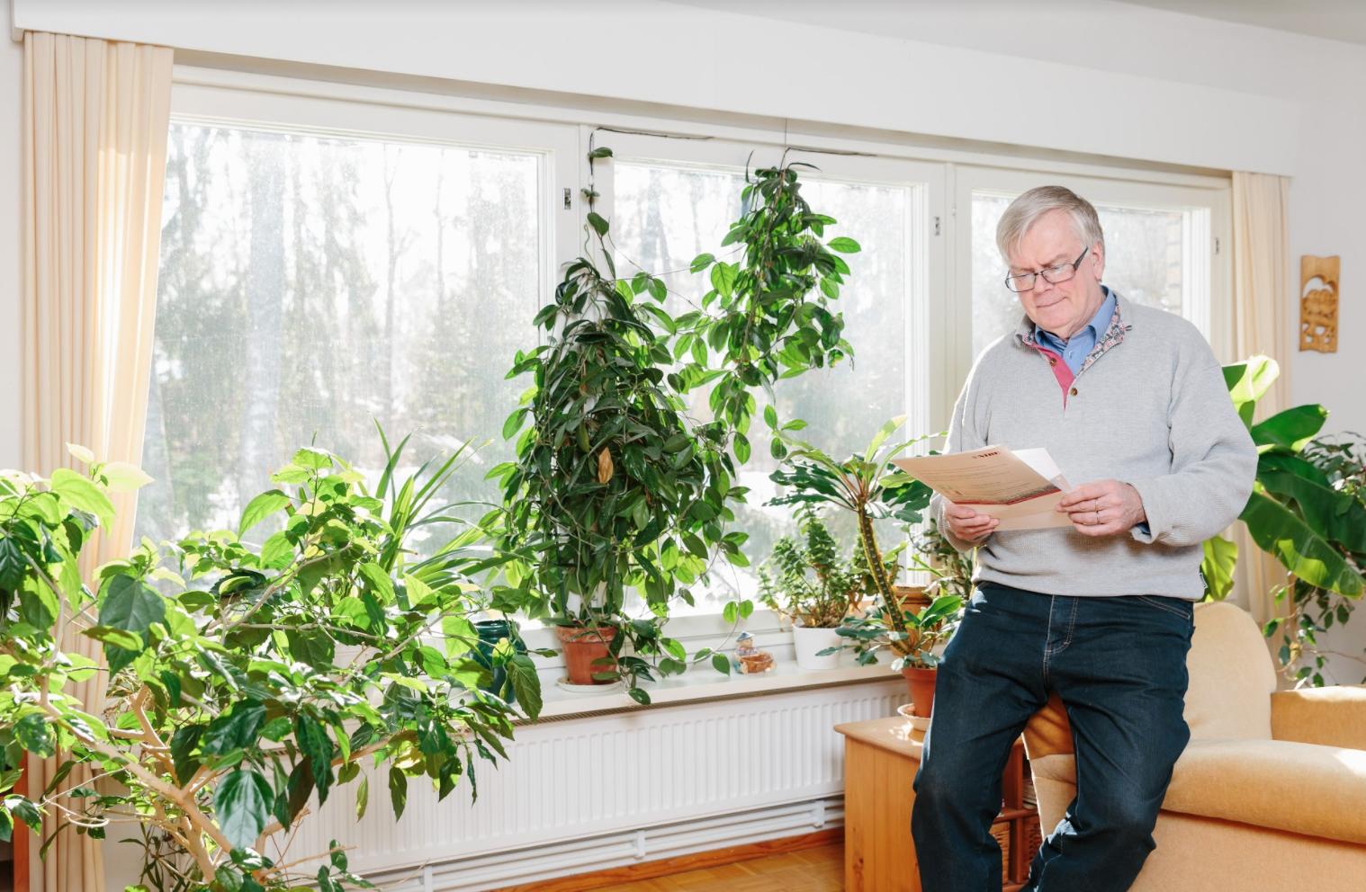 Peitola Suomen Vesitekniikka asiakastarina